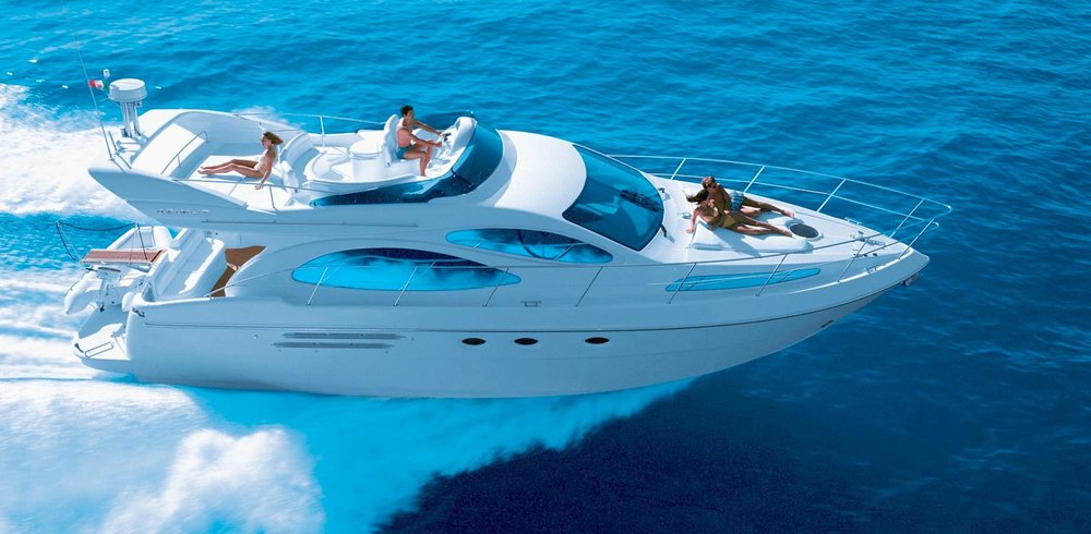 How Much is it to Rent a Yacht in Miami?