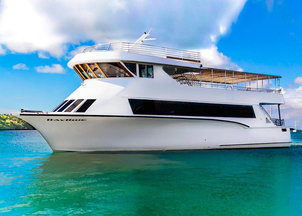 Rental Boat Miami