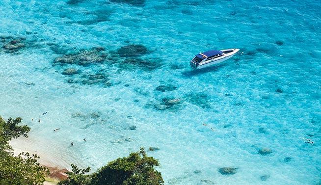 Miami Bahamas Boat Rental