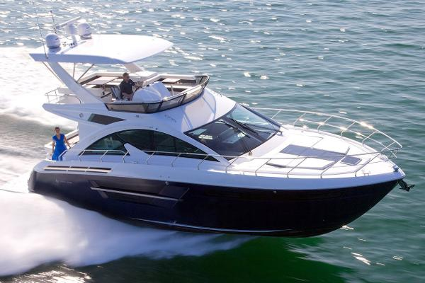 Charter Yachts in Miami