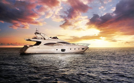 Rent or buy a yacht
