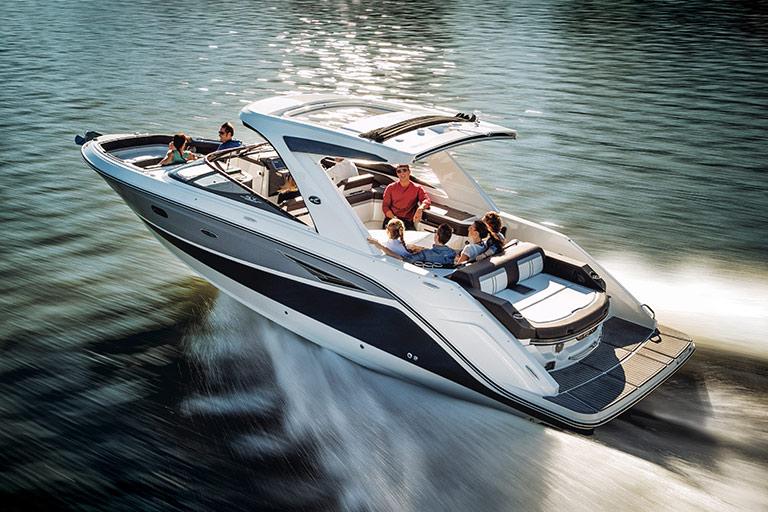 Family Miami boat charter