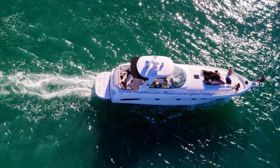 rent boat south beach miami