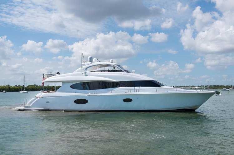 Miami boat charters West Palm Beach