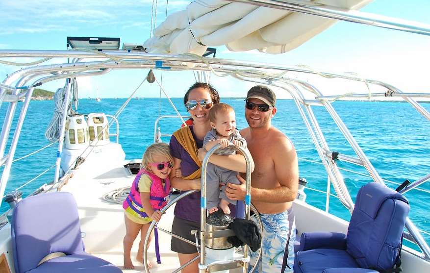 one day boat charter in Miami