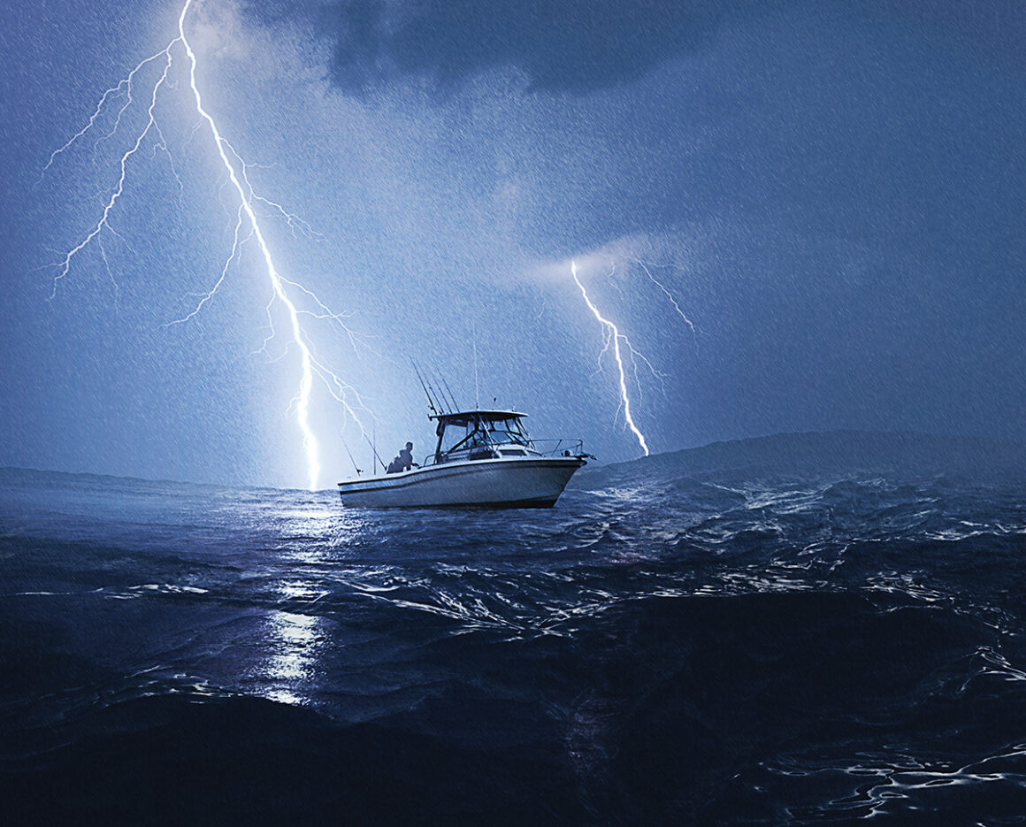 Weather Safety Guidelines To Sailing